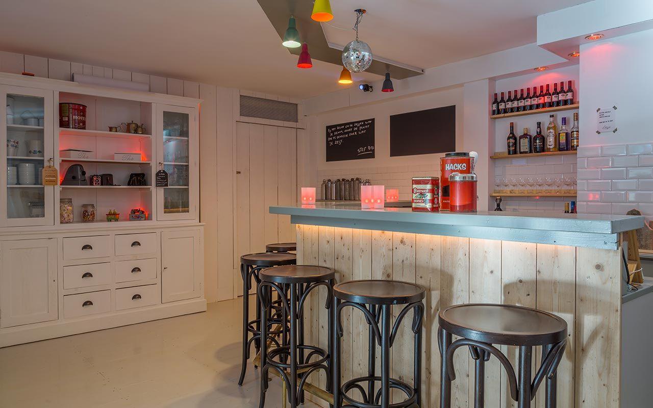 Domus Locus - Bar ruimte
