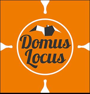 logo Domus Locus
